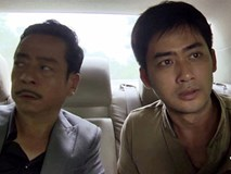 'Người phán xử' tập 40: Phan Quân bị ám sát hụt, Mỹ Hạnh có thai với Lê Thành