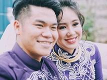 Lê Phương thú nhận 'cười một mình' khi xem lại khoảnh khắc ý nghĩa trong lễ cưới
