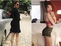 Phi Thanh Vân khoe vòng 3 khủng nhất showbiz Việt nhưng Elly Trần cũng không kém cạnh
