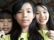 """Đã tìm thấy 3 nữ sinh Bình Dương """"mất tích"""""""