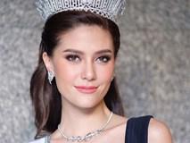 Hoa hậu Hoàn vũ Thái Lan 2017 hát tiếng Việt trôi chảy