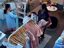 """Vụ bà lão """"chôm"""" quần áo hàng hiệu về bán trên vỉa hè: Xử lý thế nào khi bà lão mắc bệnh tâm thần phân liệt?"""