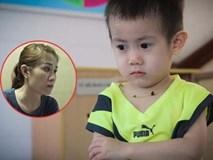 """Mẹ bé trai 2 tuổi bị bỏ rơi: """"Bin bị người lạ đem đi nhưng nghèo quá nên tôi không đi tìm"""""""
