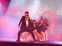 Đừng tưởng U20 mới dẻo dai, dancer U60 khiến dân tình phát cuồng với vũ điệu điêu luyện