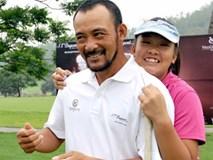Vợ chồng, bố con cùng tranh tài tại SEA Games
