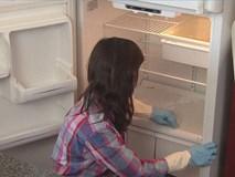 Tuyệt chiêu dùng tủ lạnh cực tiết kiệm, giảm ngay hóa đơn tiền điện ngày hè
