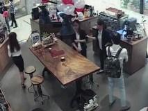 Nhân chứng kể phút người đàn ông đánh nữ nhân viên ở Saigon Center
