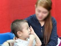 """Người mẹ đã đến đón bé trai bị bỏ rơi ở Từ Dũ: """"Em sẽ không để lạc con lần nữa"""""""
