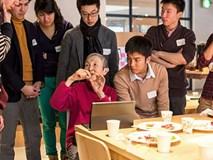 Gặp nữ lập trình viên 82 tuổi Nhật Bản: không bao giờ là quá muộn để học lập trình