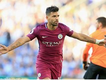 Man City toát mồ hôi giành 3 điểm trước đội bóng mới lên hạng