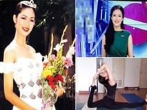 Từng vướng scandal quỵt tiền, ly hôn, cuộc sống của Hoa hậu Thu Thủy giờ ra sao?