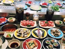 Tại sao các quán buffet, lẩu băng chuyền như King BBQ, Kichi Kichi… khách ăn thỏa thích nhưng nhà hàng vẫn lãi?