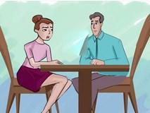 Đã là chồng vợ thì đừng bỏ qua câu chuyện đáng suy ngẫm này