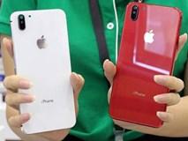 Dù iPhone 8 chưa ra mắt nhưng ở Việt Nam dịch vụ độ vỏ đã xuất hiện rần rần