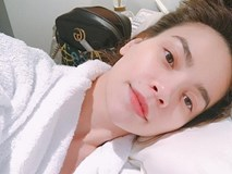 Ngọc Trinh, Hồ Ngọc Hà và loạt mỹ nhân Việt khoe mặt mộc không tì vết khi mới ngủ dậy