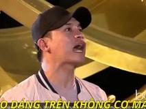 """Lần đầu tiên thấy Nam Trung quát thí sinh kinh khủng thế này tại """"Next Top Model""""!"""