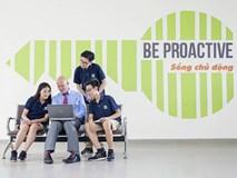 Vinschool- Trường học Việt đầu tiên dạy 'Kỹ năng thế kỷ 21'