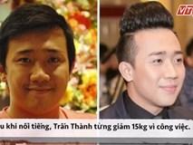 Video: Cuộc chiến cân nặng hài hước của Trấn Thành hậu cưới 'thánh ăn' Hari Won