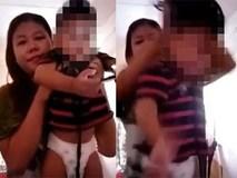 Câu chuyện phía sau đoạn video mẹ dùng dây thắt cổ con trai khiến cư dân mạng Việt Nam phẫn nộ