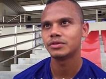 Cả HLV và đội trưởng U22 Đông Timor đều 'sợ' Công Phượng