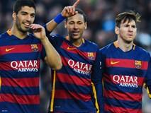 Không riêng gì Barcelona, Messi cũng đang nhớ Neymar da diết