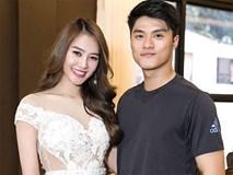 Linh Chi chia tay Lâm Vinh Hải?