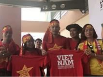 Người Việt tại Malaysia sẵn sàng tiếp lửa cho thầy trò HLV Hữu Thắng
