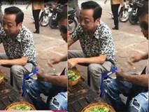 Đi ăn sáng, trùm Phan Quân bị thanh niên xăm trổ làm khó khi quyết đòi vào Phan Thị