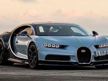Số tiền mua Neymar mua được 86 chiếc Bugatti Chiron