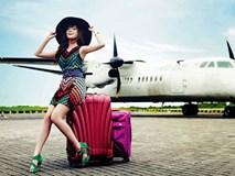 Du lịch bằng máy bay – nhớ ngay những mẹo này