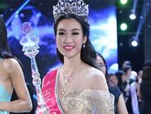 Hoa hậu Mỹ Linh sẽ là đại diện tiếp theo của Việt Nam đến với đấu trường nhan sắc Miss World 2017?