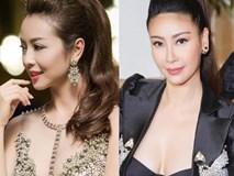 Đọ sắc hai Hoa hậu 3 con trẻ như gái tuổi 20 nổi tiếng showbiz Việt