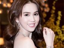 Vừa khoe nhẫn kim cương mới mua hơn 2 tỷ đồng đã vội xoá, Ngọc Trinh sợ điều gì?