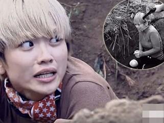 'Người phán xử' tập 42: Hương 'Phố' suýt bị chôn sống, Phan Hải vật vã cai nghiện