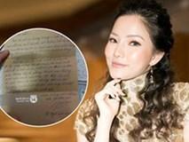 Lý Phương Châu: 'Nói tôi ngoại tình với bạn Lâm Vinh Hải là tào lao'