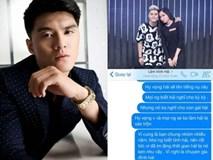 Lâm Vinh Hải nói gì trước lùm xùm vợ cũ cặp kè bạn thân?