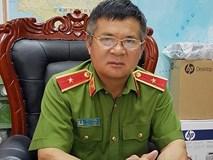 Thiếu tướng Hồ Sỹ Tiến và duyên nợ với nghề đánh án