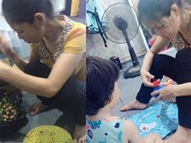 Chuyện bánh đúc có xương ngoài đời thực: cô gái vượt qua nỗi đau mất mẹ đẻ nhờ sự chăm sóc của mẹ kế