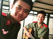 """Nhóm bạn cover """"Cause I love you"""" được Noo Phước Thịnh khen hay hơn bản gốc"""