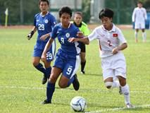 ĐT nữ Việt Nam thắng nhẹ Philippines trong trận ra quân tại Sea Games