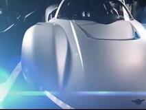 Rezvani Beast Alpha - Siêu xe kì dị