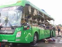 Tai nạn 5 người chết: Nạn nhân nhớ lại khoảnh khắc văng ra khỏi xe