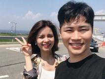 Cô gái Việt làm dâu xứ Hàn và chuyện được bố mẹ chồng cho tiền tiêu vặt hàng tháng