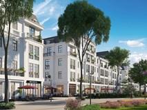 Vingroup ra mắt nhà phố thương mại Boutique House