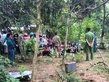 Nổ bom ở Khánh Hòa, 6 người chết