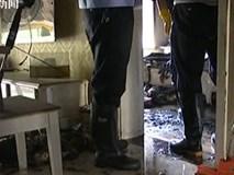 Cặp kè với ông chủ, người giúp việc nhẫn tâm giết hại vợ con của nhân tình rồi phóng hỏa đốt nhà