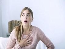 1 tháng trước khi cơn đau tim, cơ thể bạn sẽ cảnh báo với 7 tín hiệu này