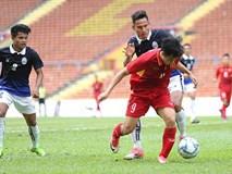 Cuộc đua tam mã khốc liệt U22 Việt Nam-Thái Lan-Indonesia cho suất bán kết