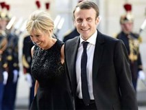 Đệ nhất phu nhân Pháp lần đầu lên tiếng về mối tình lãng mạn với chồng ít hơn 25 tuổi