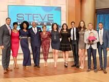 Cách nuôi dạy 7 người con chung và riêng của Steve Harvey - MC hài hước nhất nước Mỹ khiến ai cũng nể phục